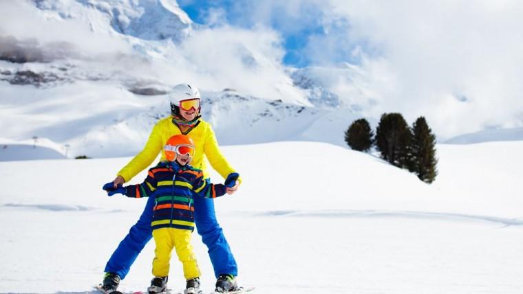 Obóz narciarski – ferie pełne wrażeń