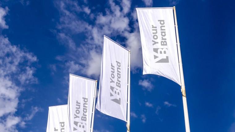 Produkty flagowe – Maszt, flaga czy winder?
